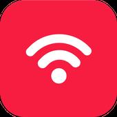 Mobile Hotspot Router icon