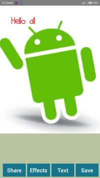 Your Text on Photos apk screenshot
