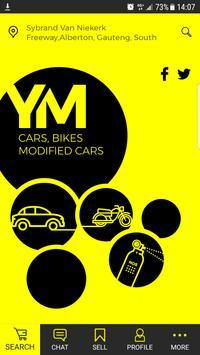 YeloMotor poster