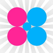 Color Match Ping Pong icon