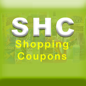 Shopping Coupons icon
