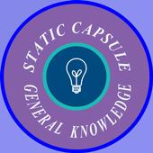 Static capsule(gk) icon