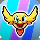 Flapped Birds icon