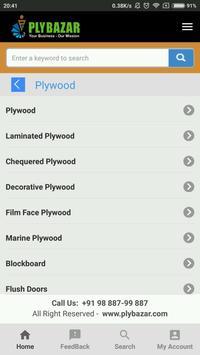 PLYBAZAR - B2B Directory apk screenshot