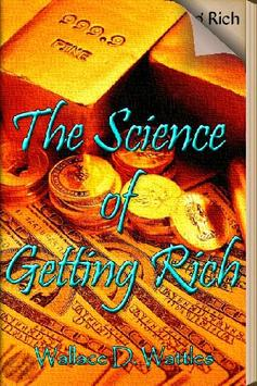 The Science of Getting Rich poster