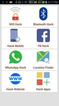 Ultimate Hacker Prank Real poster