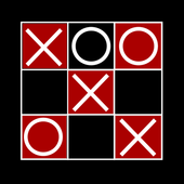 Lets play Tic Tac Toe icon
