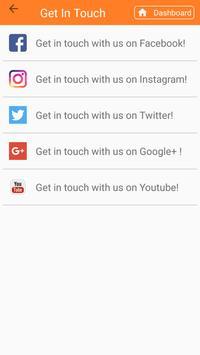 Starwings App screenshot 6