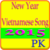 New Year Vietnamese Songs 2015 icon