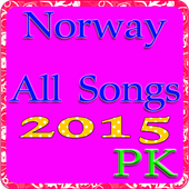 Norway All Songs icon