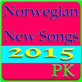Norwegian New Songs 2015 icon