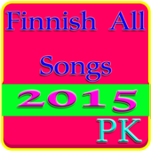 Finnish All Songs 2015 icon