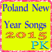 Poland New Year Songs 2015 icon