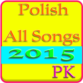 Polish All Songs 2015 icon