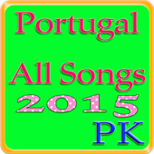 Portugal All Songs icon