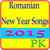 Romanian New Year Songs 2015 icon