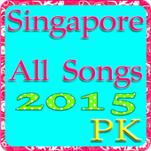 Singapore All Songs icon