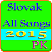 Slovak All Songs 2015 icon