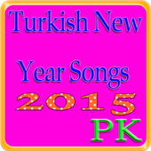 Turkish New Year Songs icon