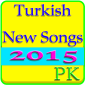 Turkish New Songs 2015 icon