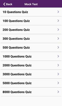 Nursing Quiz 10000+ Questions screenshot 2