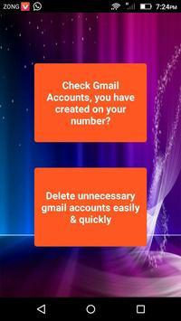 Delete Gmail poster