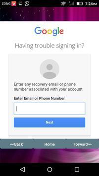 Delete Gmail screenshot 2