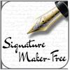 Signature Maker Free icon