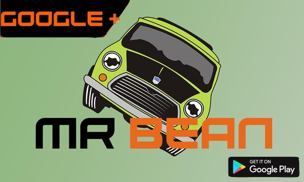 Car Mr Bean Racing Adventure apk screenshot