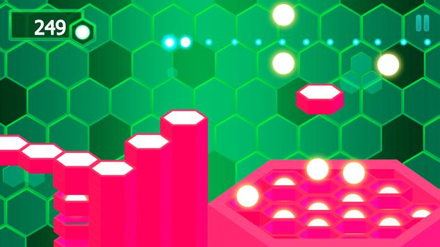 Shining Ball - The Maze World apk screenshot