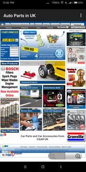 Buy Auto Parts in UK screenshot 6