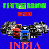 Buy Used Cars in India icon
