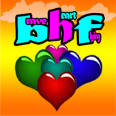 Brave Heart Flying icon