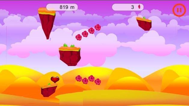 Brave Heart Flying apk screenshot