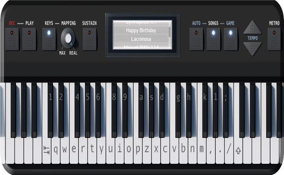 Electronic ORG 2018 screenshot 1