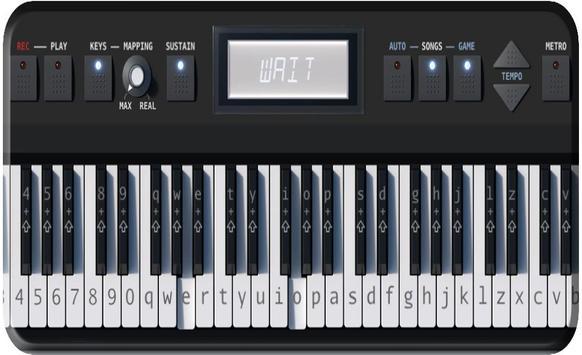 Electronic ORG 2018 screenshot 3