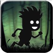 Dark Forest Shadows icon
