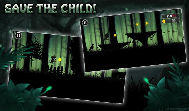 Dark Forest Shadows apk screenshot
