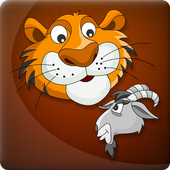 āduhuli - Tiger and Goat icon