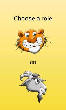 āduhuli - Tiger and Goat apk screenshot