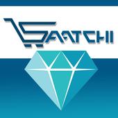 Saatchistc icon