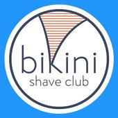 Bikini Shave Club icon