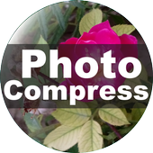Photo Compress icon