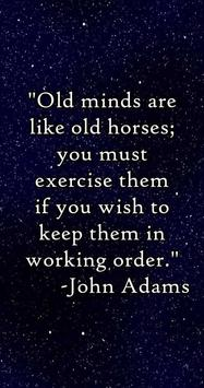 Best Quotes about Age poster