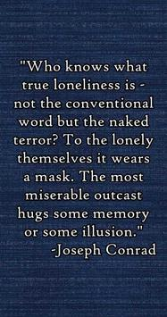 Loneliness Quotes screenshot 12