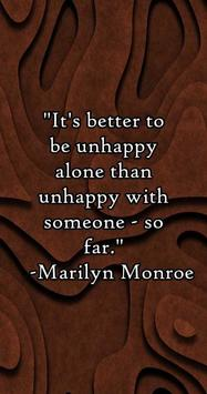 Loneliness Quotes screenshot 2