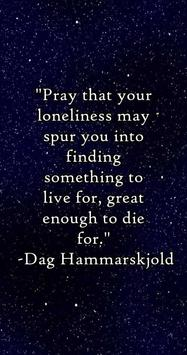 Loneliness Quotes screenshot 9