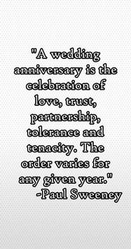 Anniversary Quotes & Sayings apk screenshot
