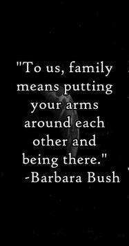 Family Quotes & Sayings apk screenshot