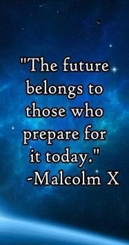 Future Quotes & Sayings apk screenshot